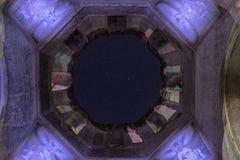 Iglesia de San Miguel el arcángel Imagen de archivo