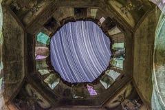 Iglesia de San Miguel el arcángel Foto de archivo libre de regalías