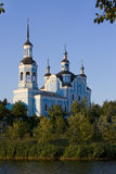 Iglesia de San Nicolás Fotografía de archivo libre de regalías