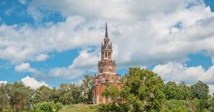 Iglesia de San Nicolás Fotografía de archivo