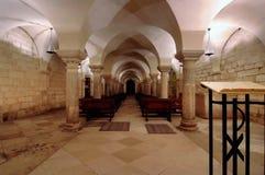 Iglesia de San Nicolás Fotos de archivo