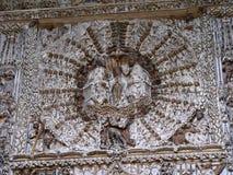 Iglesia de San Nicolas de Bari, Burgos ( Spain ) Royalty Free Stock Photo