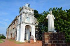 Iglesia de San Pablo Foto de archivo