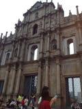 Iglesia de San Pablo Fotografía de archivo