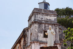 Iglesia de San Pablo fotos de archivo