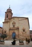 Iglesia de San Pedro Imagen de archivo