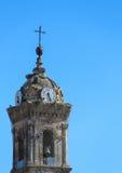 Iglesia de San Vicente Martir en Vitoria - Gasteiz Fotografía de archivo libre de regalías