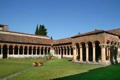Iglesia de San Zeno Imagen de archivo