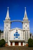 Iglesia de Santa Ana Nong Saeng Imagen de archivo