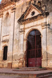 Iglesia de Santa Ana, Trinidad, Cuba Stock Photos