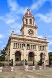 Iglesia de Santa Cruz Fotografía de archivo libre de regalías