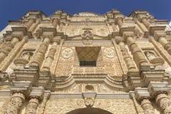 Iglesia de Santo Domingo Fotografía de archivo