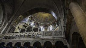 Iglesia de Santo Sepulcro imagenes de archivo