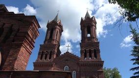 Iglesia de St Barbara metrajes