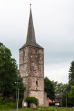 Iglesia de St John y de Catherine Fotos de archivo