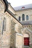 Iglesia de St-Peter Fotos de archivo libres de regalías