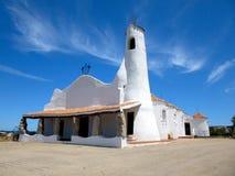 Iglesia de Stella Maris Fotografía de archivo libre de regalías