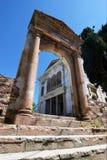 Iglesia de Taksiyarhis Fotos de archivo
