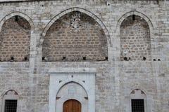 Iglesia de Tashoron en Malatya Foto de archivo