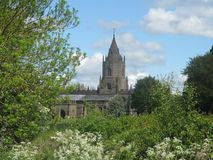 Iglesia de Telford Foto de archivo
