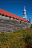 Iglesia de Tenaun Foto de archivo