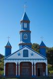 Iglesia de Tenaun Fotos de archivo libres de regalías