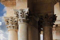 Iglesia de todas las naciones. Jerusalén. Israel Imagen de archivo libre de regalías