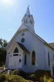 Iglesia de trinidad foto de archivo