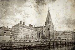 Iglesia de trinidad santa Foto de archivo libre de regalías