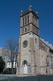 Iglesia de trinidad santa, Adelaide imagen de archivo