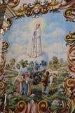 Iglesia de Valega Imagenes de archivo