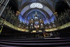 Iglesia de Wonderfull Fotografía de archivo libre de regalías