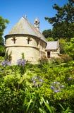 Iglesia del belvedere de Olde imagen de archivo libre de regalías