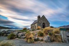 Iglesia del buen pastor Foto de archivo libre de regalías