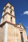 Iglesia del buen viaje Foto de archivo