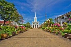 Iglesia del cristianismo fotos de archivo libres de regalías
