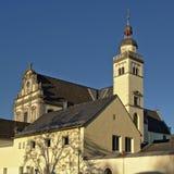 Iglesia del ` de Frieden del vom de Maria del `, Colonia Foto de archivo libre de regalías