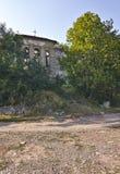 Iglesia del Dormition del siglo de Theotocos XVI Imagenes de archivo
