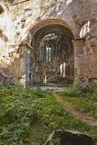 Iglesia del Dormition del siglo de Theotocos XVI Imagen de archivo