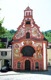 Iglesia del Espíritu Santo imagenes de archivo