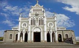Iglesia del heredia Fotografía de archivo