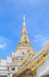 Iglesia del oro blanco Foto de archivo