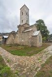 , iglesia del ortodox Foto de archivo libre de regalías
