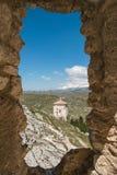 Iglesia del pietà del della de Santa María Fotos de archivo libres de regalías