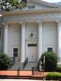 Iglesia del primer Foto de archivo libre de regalías