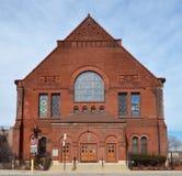Iglesia del redentor Fotografía de archivo