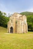 Iglesia del Romanesque Imágenes de archivo libres de regalías