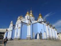 Iglesia del ` s de San Miguel Fotografía de archivo