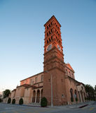 Iglesia del ` s de St Andrew Foto de archivo