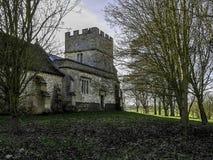 Iglesia del señorío de Furtho Imagen de archivo libre de regalías